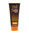 Krém na opalování Nubian