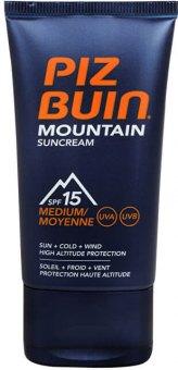 Krém na opalování OF 15 Mountain Piz Buin