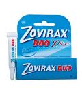 Krém na opary Duo Zovirax