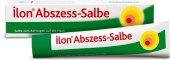 Krém na zánět kůže Ilon Abszess - Salbe
