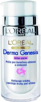 Krém oční Derma Genesis L'Oréal