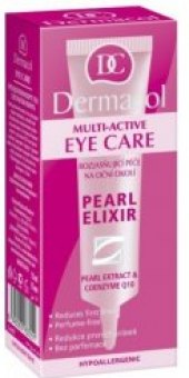 Krém oční omlazující Pearl Elixir Dermacol