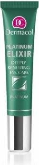 Krém oční Platinum Elixir Dermacol