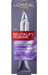 Krém oční proti vráskám Revitalift Filler L'Oréal