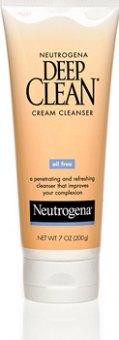 Krém pleťový čistící Deep Clean Neutrogena