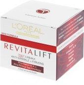 Krém pleťový Revitalift L'Oréal