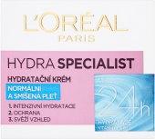 Krém pleťový Hydra Specialist L'oréal Paris