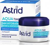 Krém pleťový hydratační Astrid