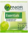 Krém pleťový hydratační Essentials Garnier