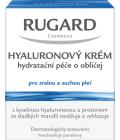 Krém pleťový hydratační hyaluronový Rugard