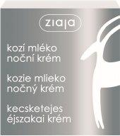 Krém pleťový kozí Ziaja