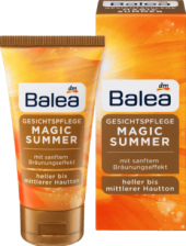 Krém pleťový Magic Summer Balea