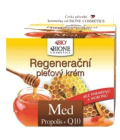 Krém pleťový Med Q10 Bione Cosmetics