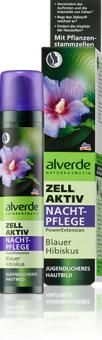 Krém pleťový Zell Aktiv Alverde