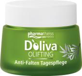 Krém pleťový olivový anti-aging Olifting Doliva