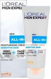 Krém pleťový pánský All in 1 Men Expert L'Oréal
