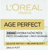 Krém pleťový pro obnovu pleti Age Perfect L'oreal