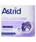 Krém pleťový proti vráskám Collagen Pro Astrid