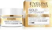 Krém pleťový proti vráskám Gold Lift Expert Eveline