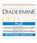 Krém pleťový proti vráskám Lift+ H₂O Diadermine