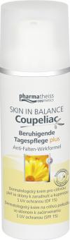 Krém pleťový proti zarudnutí Coupeliac Pharmatheiss