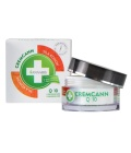 Krém pleťový regenerační Cannabis Q10 Cremcann