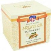 Pleťový krém proti vráskám s arganovým olejem Palacio