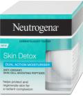 Krém pleťový Skin Detox Neutrogena