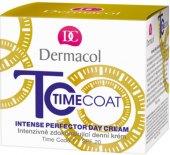 Krém pleťový zdokonalující Time Coat Dermacol