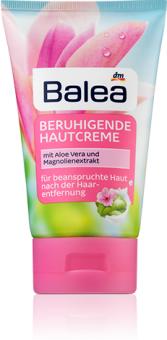 Krém po holení dámský Balea