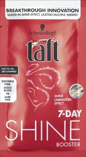 Krém pro lesk vlasů Shine Booster Taft Schwarzkopf