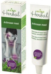 Krém proti bolesti Arthrosan Herbal Alpa