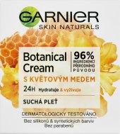 Krém s květovým medem Skin Naturals Botanical Garnier