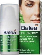 Balíček krém a sérum Cell Energy Balea