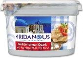 Krém  tvarohový se sýrem feta Eridanous