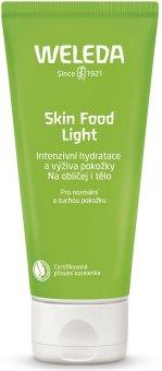 Krém výživný Skin Food Light Weleda