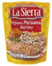 Krém z fazolí La Sierra