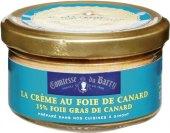 Krém z kachních jater Comtesse du Barry