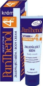Krém zklidňující 4 % Panthenol Vivaco
