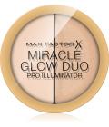 Krémový rozjasňovač Duo Miracle Glow Max Factor