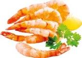 Krevety loupané Albert Quality