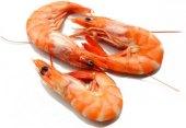 Krevety neloupané