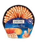 Krevety Labeyrie