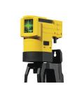 Křížový laser Stabila LAX 50G