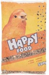 Krmivo pro ptáky Happy Food