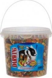 Krmivo pro morčata a králíky Happy Mix Darwin's