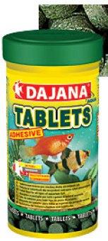 Krmivo pro akvarijní ryby Dajana