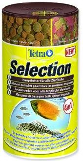Krmivo pro akvarijní ryby Selection Tetra