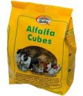 Krmivo pro býložravé hlodavce  Alfalfa Cubes Quiko