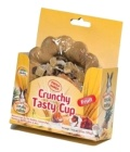 Krmivo pro hlodavce Crunchy Cup Quiko